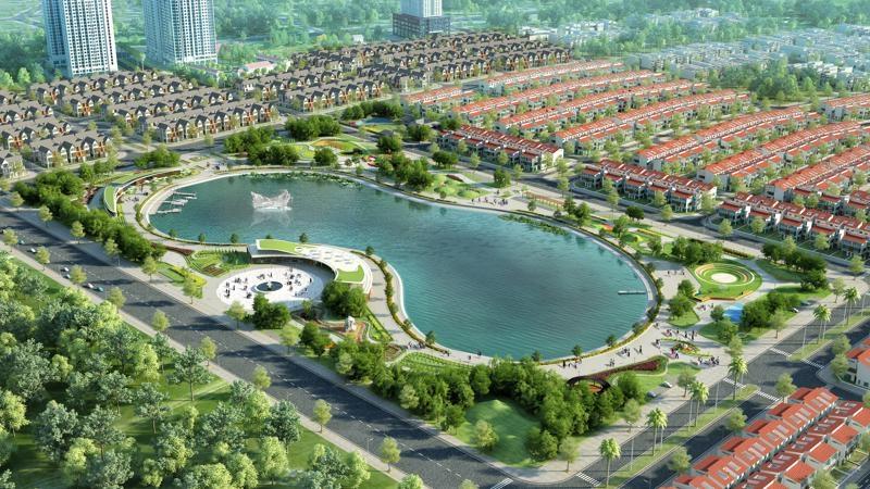 Tin nhanh bất động sản ngày 17/9: Thu hẹp diện tích 2 khu công nghiệp tại Thái Bình