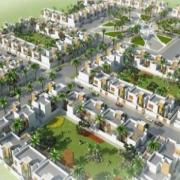 Tin nhanh bất động sản ngày 22/9: Thanh Hóa duyệt phương án đấu giá 367 lô đất biệt thự, liền kề tại xã Đông Khê