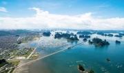 Quảng Ninh nghiên cứu quy hoạch 2 đảo thuộc Vân Đồn trên diện tích hơn 8.000ha