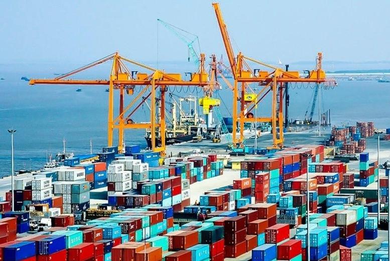 Biện pháp giải tỏa hàng hóa nhập khẩu ùn tắc tại cảng biển nơi giãn cách xã hội
