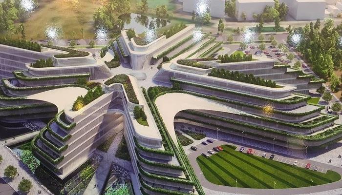 Dự án đầu tư đặc biệt được miễn tiền thuê đất, giảm thuế thu nhập doanh nghiệp