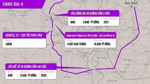 Hà Nội đề xuất đưa 3 huyện lên thành phố: Nguồn lực từ đâu?