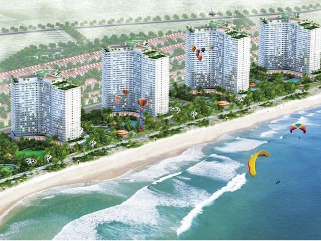 Phí môi giới Khu đô thị Du lịch biển Phan Thiết lên đến 19,5%: Chuyển công an điều tra dấu hiệu trốn thuế