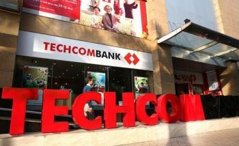 Tin nhanh ngân hàng ngày 16/10: Techcombank vay 18.500 tỷ đồng từ nước ngoài, lãi suất dưới 2%