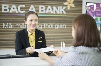 Tin nhanh ngân hàng ngày 17/10: Bac A Bank giảm lãi vay cho khách hàng bị ảnh hưởng bởi Covid-19