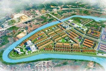 Tin nhanh bất động sản ngày 19/10: Bắc Ninh sắp có khu nhà ở Văn Phú 23ha