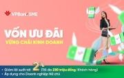 Tin nhanh ngân hàng ngày 19/10: VPBank giảm lãi suất, tăng ưu đãi cho doanh nghiệp có phụ nữ làm chủ