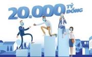 Tin nhanh ngân hàng ngày 21/10: Sacombank tung gói tín dụng 20.000 tỷ đồng với lãi suất siêu thấp