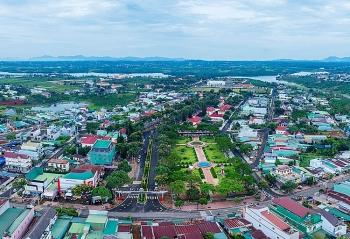 Một doanh nghiệp xin tài trợ quy hoạch dự án 182 ha tại Lâm Đồng ngay trong ngày thành lập