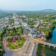 Tin nhanh bất động sản ngày 24/10: Bình Định phê duyệt nhà đầu tư cho dự án khu đô thị 700 tỷ tại An Nhơn