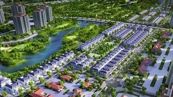 Thái Bình tìm nhà đầu tư cho 2 dự án Khu dân cư hơn 1.200 tỉ đồng