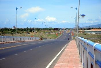 Tin nhanh bất động sản ngày 26/10: Phú Yên sắp có Khu đô thị biển quy mô hơn 284 ha