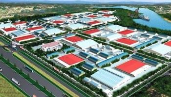 Bình Định dành hơn 600 ha đất để phát triển 41 cụm công nghiệp