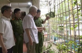 Mở gần 8.000 lối thoát nạn, quận Thanh Xuân là điểm sáng phòng hỏa hoạn ở Hà Nội