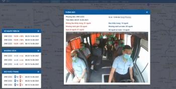 """""""Di chuyển an toàn"""" trên phương tiện giao thông bằng công nghệ AI"""