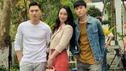 """Khán giả nhắn tin """"khủng bố"""" Quách Thu Phương vì vai diễn trong """"Hương vị tình thân"""""""