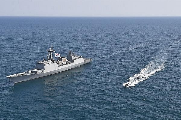 Iran yêu cầu Hàn Quốc không chính trị hóa tàu chở dầu bị bắt giữ