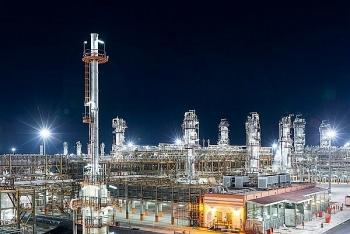 Khánh thành nhà máy xử lý khí lớn nhất Trung Đông – biểu tượng sức mạnh của Iran