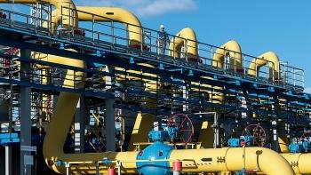 Nga tăng cường xuất khẩu khí đốt sang Trung Quốc qua đường ống siêu khổng lồ Power of Siberia