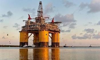 Petrobras mở đầu năm 2021 với xuất khẩu dầu kỷ lục