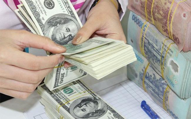 Tỷ giá ngoại tệ hôm nay 1/3: Đồng USD tăng giá
