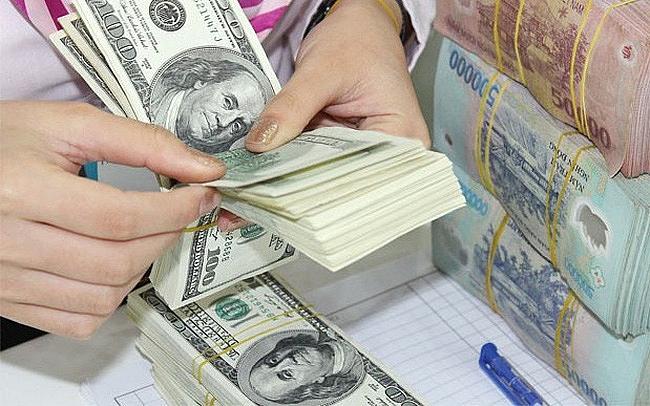 Tỷ giá ngoại tệ ngày 23/2: USD trên thị trường thế giới tiếp tục giảm mạnh