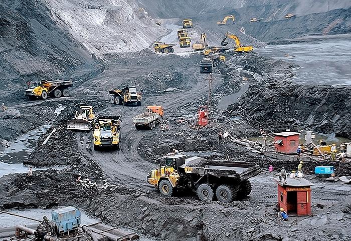 Nhập khẩu than của Nhật Bản đạt mức cao nhất trong 13 tháng