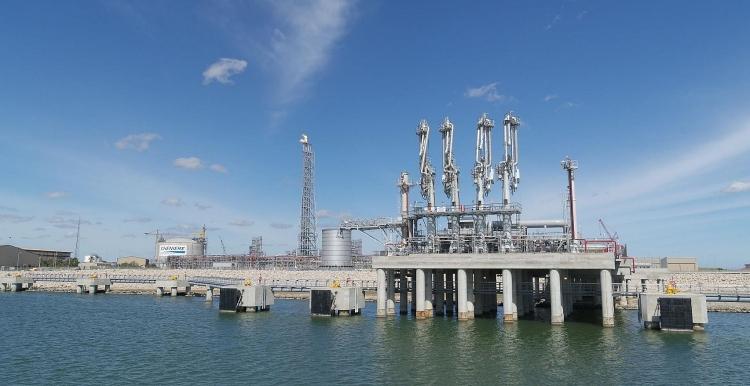 Xuất khẩu LNG của Mỹ giảm trong tuần thứ hai liên tiếp