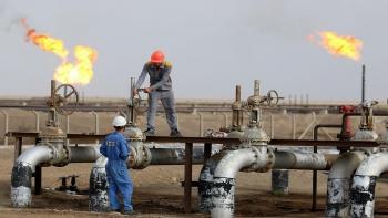 Xuất khẩu dầu của Iraq sang Mỹ tăng trong tuần thứ hai của tháng 2