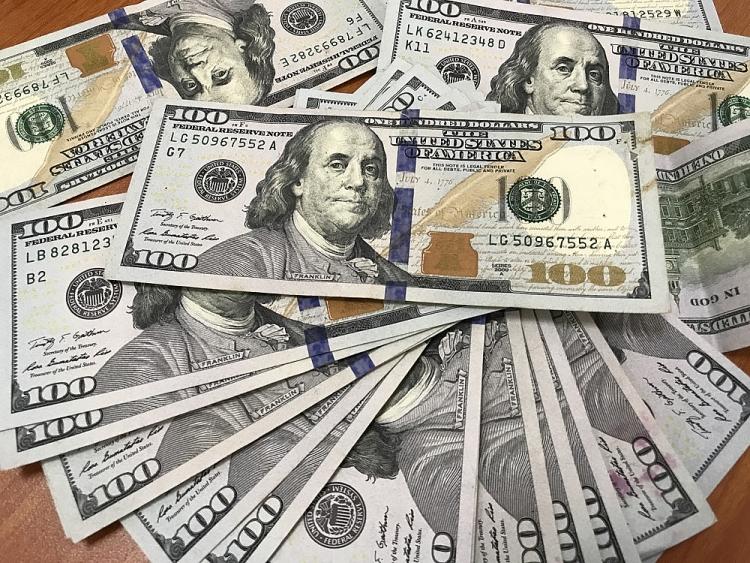 Tỷ giá ngoại tệ hôm nay 22/2: USD tuần này dự báo có thể tiếp tục mất điểm