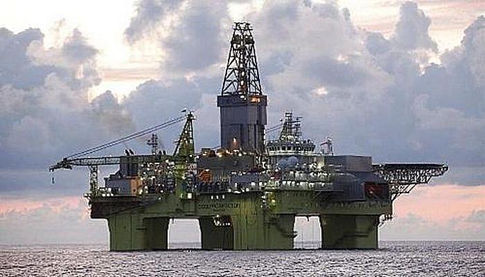 CNOOC tiếp tục phát hiện cấu trúc dầu khí quy mô lớn ngoài khơi Trung Quốc