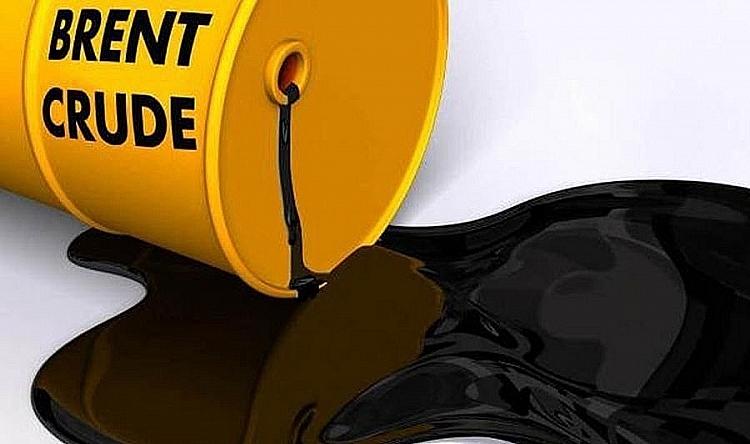 Giá dầu Brent rất có thể đạt $75/thùng trong quý 3 nhờ nhiều tác động tích cực