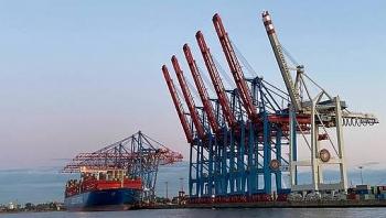 Kim ngạch thương mại Nga-Đức giảm xuống mức thấp nhất trong 16 năm