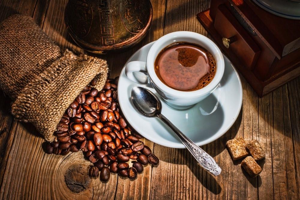 Giá cà phê hôm nay 1/3: Thị trường trong nước đi ngang