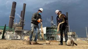 Qatar cam kết hỗ trợ 60 triệu USD xây dựng đường ống dẫn khí Israel-Palestine