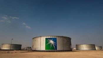Ả Rập Xê-út thề sẽ bảo vệ các cơ sở dầu mỏ và nguồn cung dầu toàn cầu