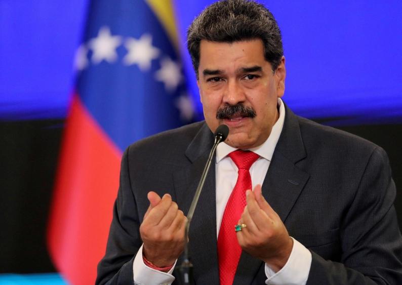 Venezuela sẵn sàng đổi dầu lấy vắc xin chống lại chủng coronavirus mới
