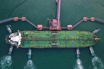 Trung Quốc lập kỷ lục mới về lượng dầu nhập khẩu từ Iran, khiến OPEC hạn chế tăng sản lượng