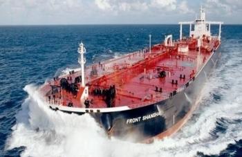 1 triệu thùng dầu thô của Iran đang tiến vào kênh đào Suez để đến khách hàng