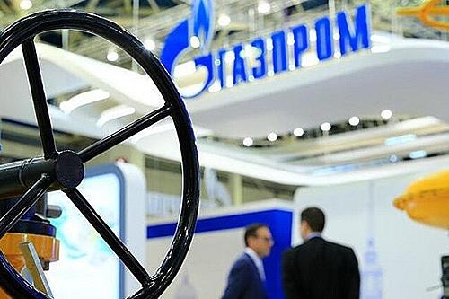 Đức tăng gấp đôi lượng khí đốt nhập khẩu từ Nga