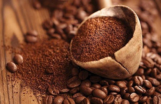 Giá cà phê hôm nay 8/4: Quay đầu giảm nhẹ