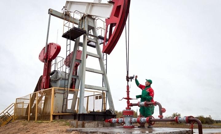 Belarus phát hiện 8 mỏ dầu mới trong 5 năm qua