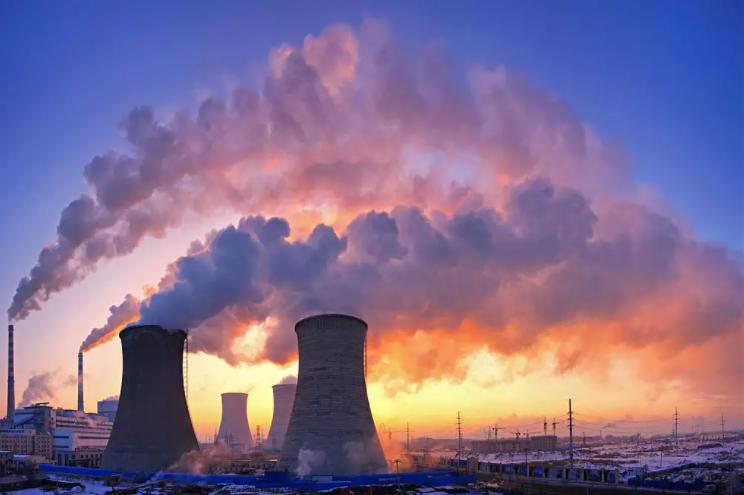 7 quốc gia châu Âu dừng bảo lãnh xuất khẩu đối với nhiên liệu hóa thạch