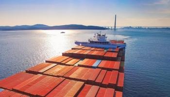 Thương mại giữa Nga và Trung Quốc tăng trưởng mạnh bất chấp đại dịch