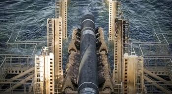 Nord Stream 2 sẵn sàng vận chuyển dòng khí đốt đầu tiên vào đầu tháng 10?