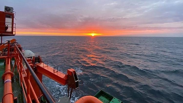 Doanh thu của Gazprom tăng vọt nhờ xuất khẩu khí đốt