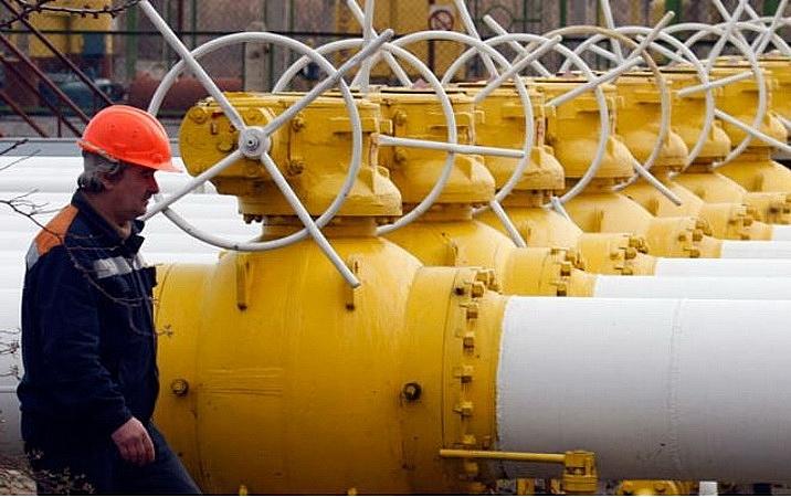 Đức ủng hộ Ukraine tiếp tục trung chuyển khí đốt