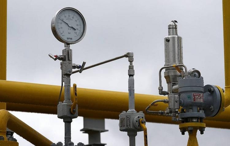 Giá khí đốt ở châu Âu phá kỷ lục