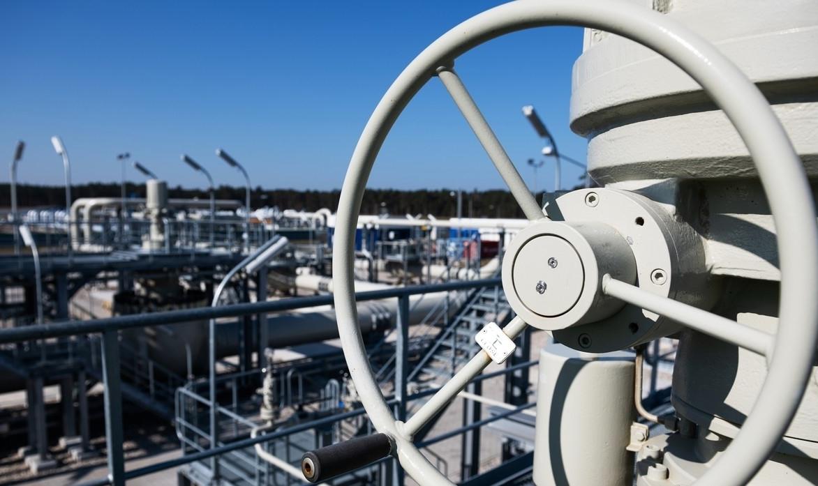 Nord Stream 2 có thể là phao cứu sinh cho thị trường khí đốt ở châu Âu lúc này