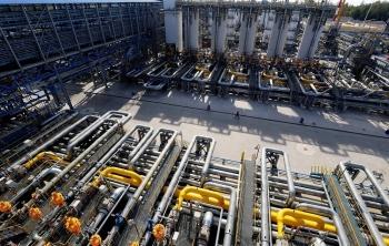 Đức sẽ xem xét lập trường của EU trước khi chứng nhận Nord Stream 2 AG